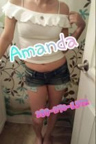 Amanda, 2892701572, starts from 300 CAD per hour