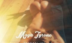 Call Girl Maya Phone: +1 (438) 988-1489